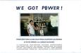 (C) Bazillion Points / We Got Power! / Zum Vergrößern auf das Bild klicken