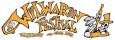 (C) Wilwarin Festival / Wilwarin Festival 2013 Logo / Zum Vergrößern auf das Bild klicken