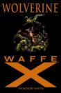 wolverine waffe_x_cover (c) Panini / Zum Vergrößern auf das Bild klicken