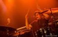 (C) Eraserhead / WOLVES LIKE US / Zum Vergrößern auf das Bild klicken