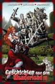 (C) Panini Comics / Wonderland 6 / Zum Vergrößern auf das Bild klicken