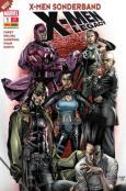 (C) Panini Comics / X-Men Legacy 1 / Zum Vergrößern auf das Bild klicken
