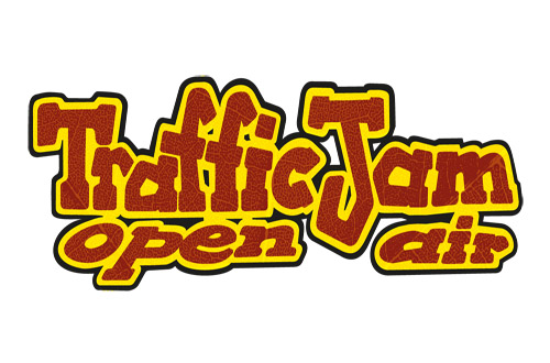 (C) Traffic Jam Open Air / Traffic Jam Open Air Logo